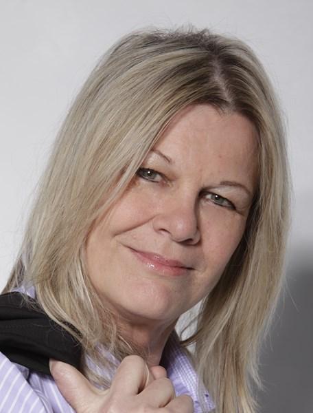 Dr. Salli J. Kline, Geschäftsführende Gesellschafterin der Köhler Kline Consulting & Coaching GbR